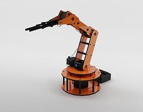 Armbot Robotic Arm 3D