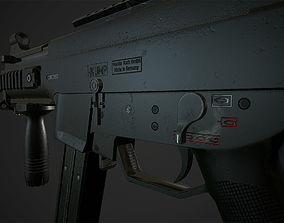 UMP 45 3D