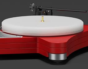 Soulines Hermes DCX 3D model