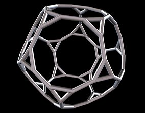 3D print model 043 Mathart-Archimedean Solids-Truncated 1
