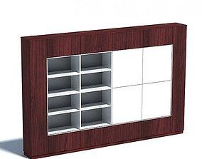 Furniture Stylish Cabinets 3D