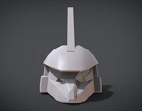 3D printable model Gelgoog Marine Head