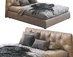 Lecomfort Bed Atrium 3D