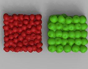 food 3D print model Fruit Bakeware