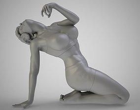 Fatigue 3D print model
