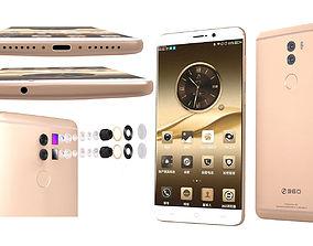 360 mobile Q5 3D
