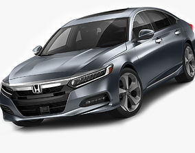 Honda Accord 2018 ten 3D
