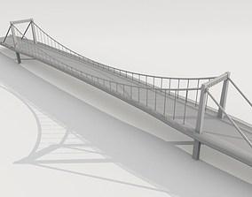 3D Elizabeth Bridge