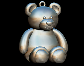Little Bear 3D print model