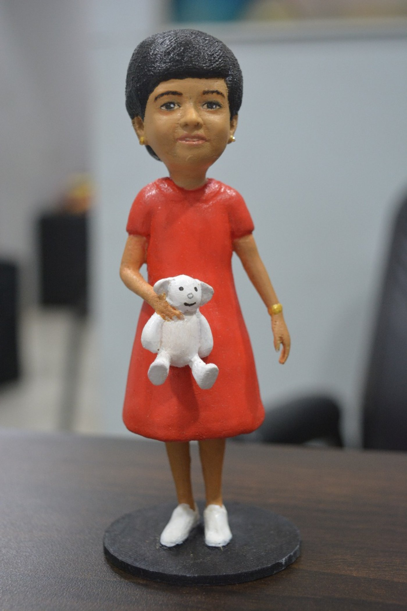 3d human models 3d printed from 2d photo 3d