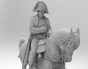 3D printable model Napoleon