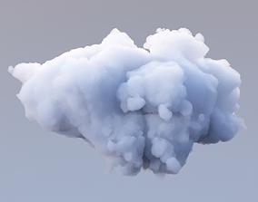 Polygon Cloud 15 3D