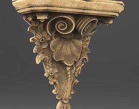 Architectural Decorative 9 3D model
