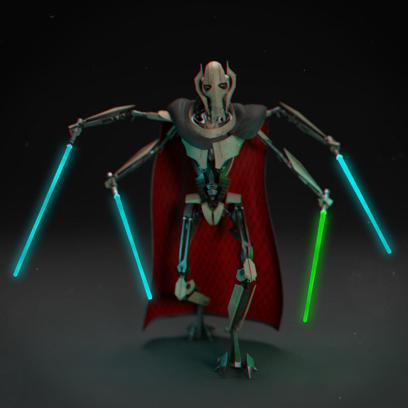 Star Wars Project