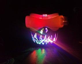 FPV Jack O-lantern 3D print model