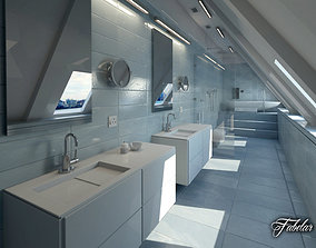 3D model Bathroom design