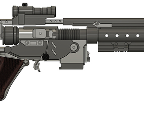 3D print model KR-M1313