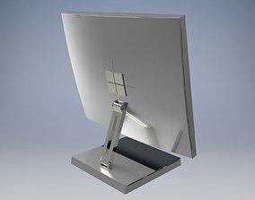 AIO WINDOWS PC Surface 3D printable model