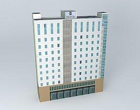 Park Hotel 3D