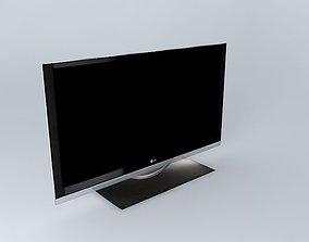 LED TV 2 3D