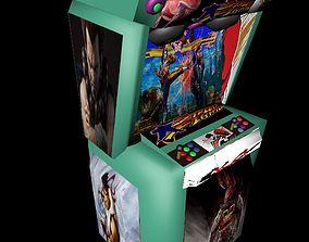 3d Arcade 3dart