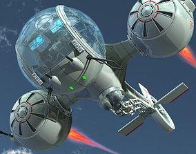 Aircraft Colo 3D