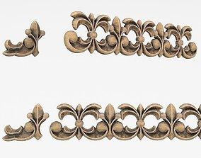 3D Moulding cnc