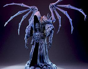 skelet 3D printable model