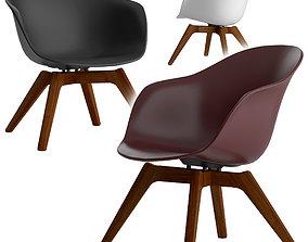 3D Boconcept-Adelaide lounge chair