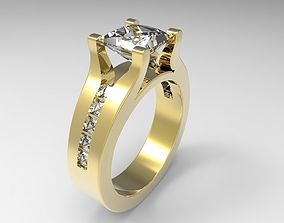 nice ring for women beautifule model for print