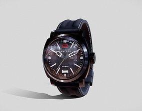 3D model Panzera Watch 2019