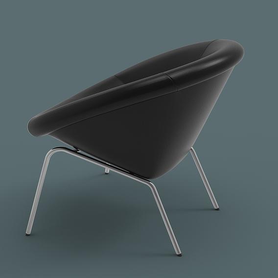 walter Knoll chair