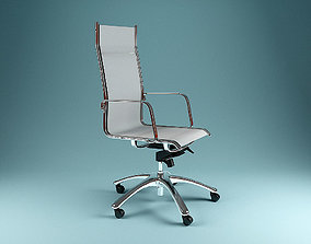 IVM office chair 3D