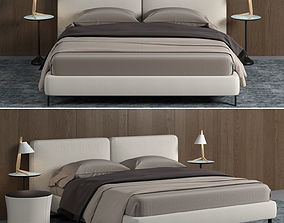 Bed Tatlin Cover 3D model