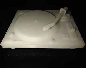Gemini Deck Stl 3D printable model