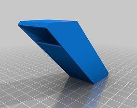 Parametric Periscope 3D printable model