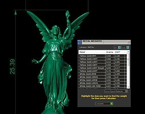3D printable model thienthan