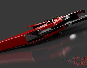 Pipe Cutter 3D model