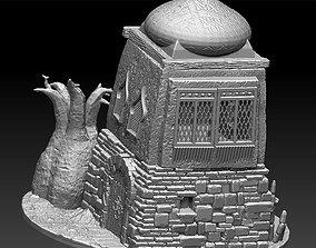 3D printable model Oasis Tower