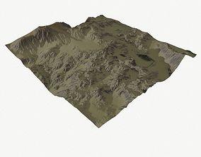Landscape 35 3D asset