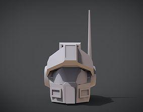3D print model GM variant Head