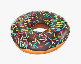 3D Donut 02