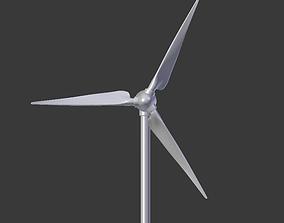 Windmill 3D wind