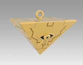 Yu-Gi-Oh Yugioh Duel Monsters Yugi 3D printable model 3