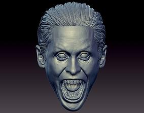 3D printable model Joker Jared Leto Suicide