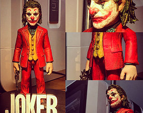 JOKER 3D PRINTING MODEL