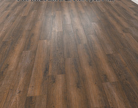 3D model Wood Floor Planks Pack 29