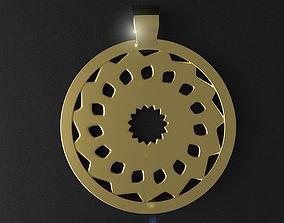 Math Object 0065 3D printable model