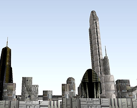 3d City Model Generator