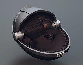 Baby Yoda - Pod - Fan Art 3D printable model